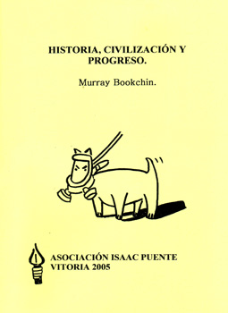 Historia, civilización y progreso
