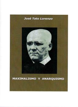 Maximalismo y anarquismo